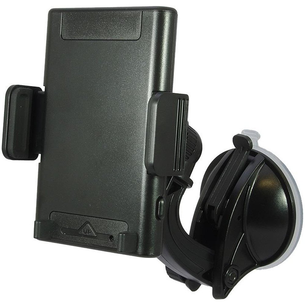 コニーエレクトロニクスサービス 小型ビデオカメラ スマホホルダー型(車内トラブル 防犯用) 昼夜兼用 赤外線LED高解像度 フルHD1080P録画方式 連続録画 動体検知録画機能 充電式AV出力機能(USBケーブル付属) microSDカード 最大(32GB) B079VQR6T4