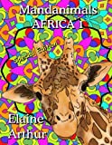 Mandanimals Africa 1 Special Edition (Volume 1)
