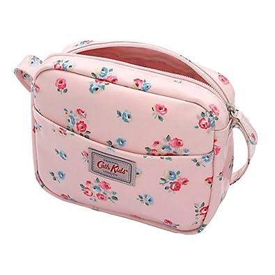 Cath Kidston Kids Handbag in Pink Arley Bunch Design  Amazon.co.uk  Shoes    Bags a5665588d9635