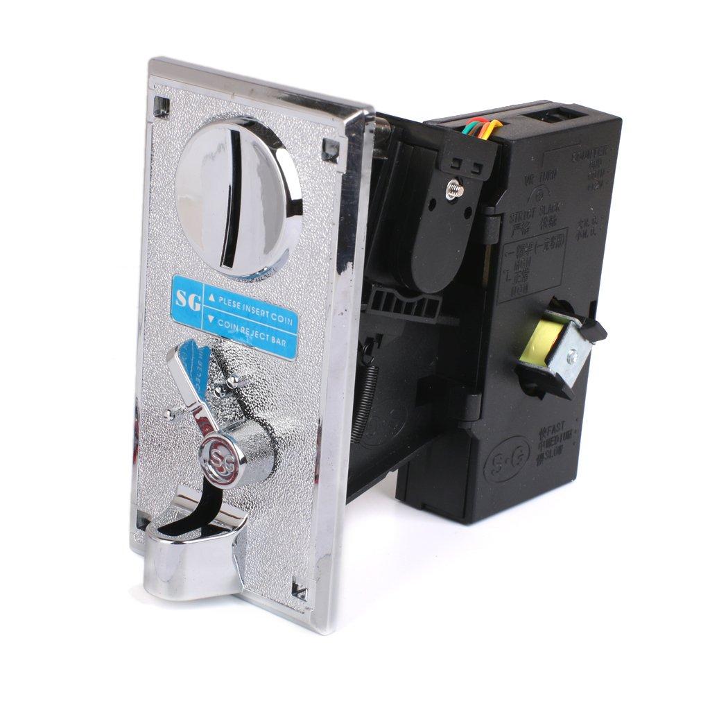 Aleación De Plástico Monedero Electrónico Selector De ...