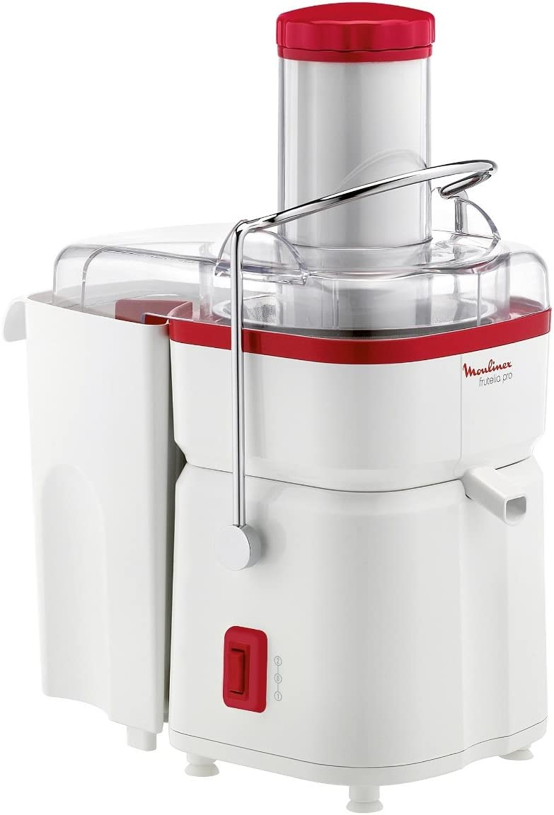 Moulinex - Ju581 whole fruit juicer: Amazon.es: Hogar