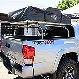 Tuff Stuff Roof Top Tent Bed Rack- Universal