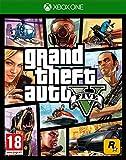 xbox one grand theft auto v - Grand Theft Auto V (Xbox One) UK Import Version
