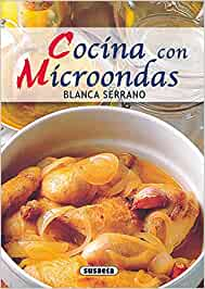 Cocina Con Microondas (Susaeta)