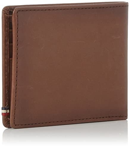 Tommy Hilfiger - Th Burnished Mini Cc Wallet, Monederos ...