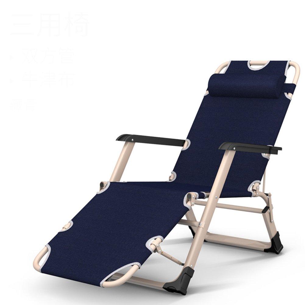 L&J デッキチェア, 多機能 家計 無重力の椅子 安定 式 可能 アウトドアチェア, オフィス バルコニー 花火大会 パティオ ビーチ 屋外 B07DYKLKRQ J J