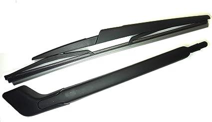 XC90 2016- Rear Wiper Blade Genuine Volvo 31349857