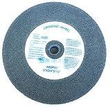 GITACHI 15060 6'' Bench Grinding Wheel 60 Grit- 6 Inch X 3/4 Inch X 1/2 Inch