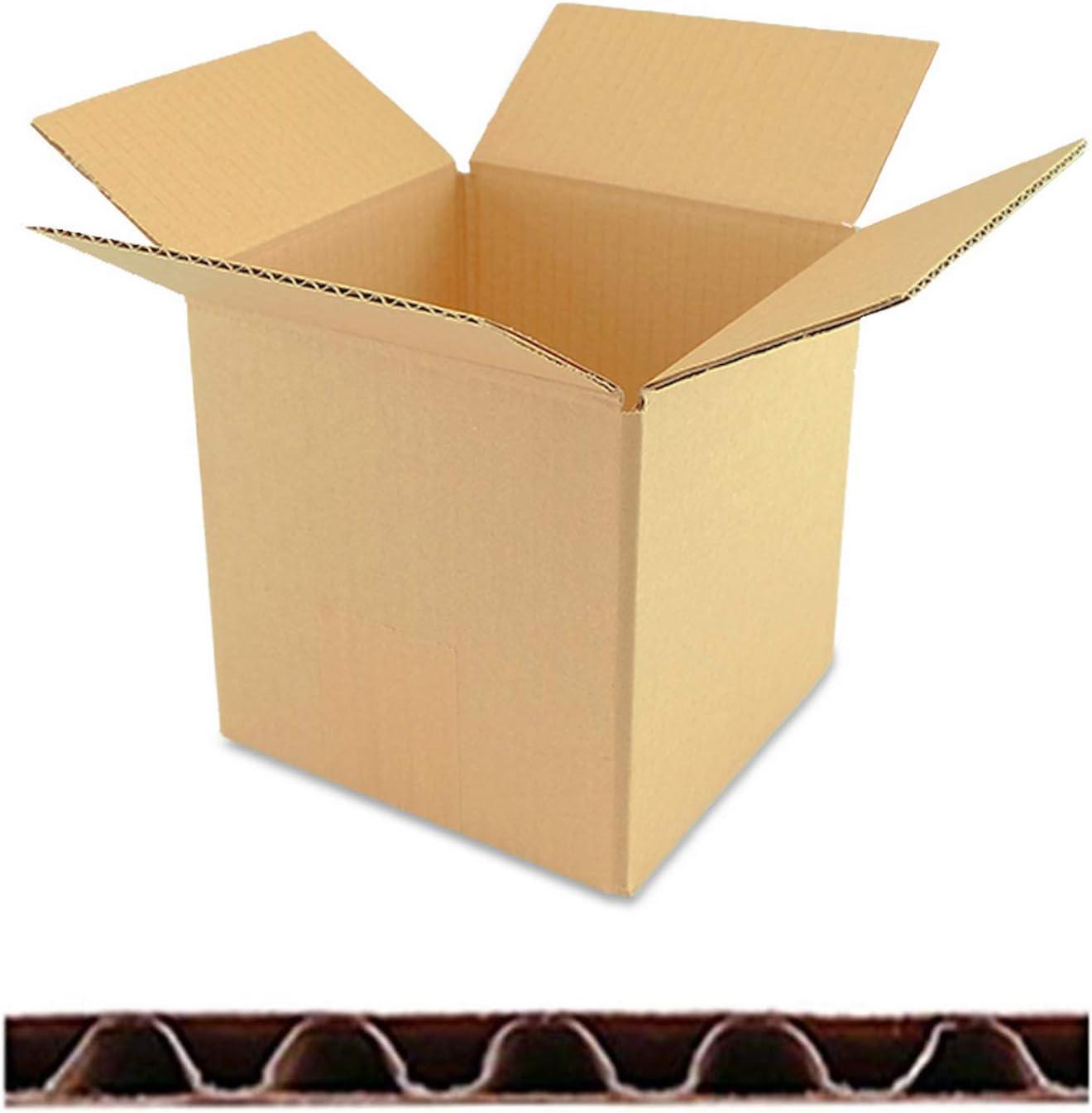 Faltkartons Versandkartons Faltschachteln 190x150x140mm 1 wellig vom Hersteller