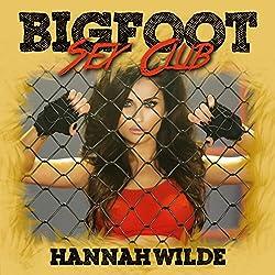 Bigfoot Sex Club