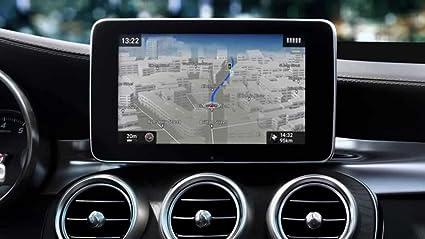 amazon com 2015 2016 2017 mercedes benz glc e c class map sd card rh amazon com Garmin GPS Antenna Garmin Dashboard