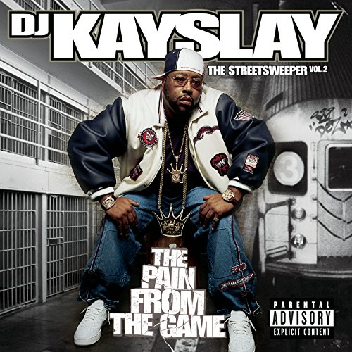 Alphabetical Slaughter [Explicit] (Dj Kay Slay The Streetsweeper Vol 2)