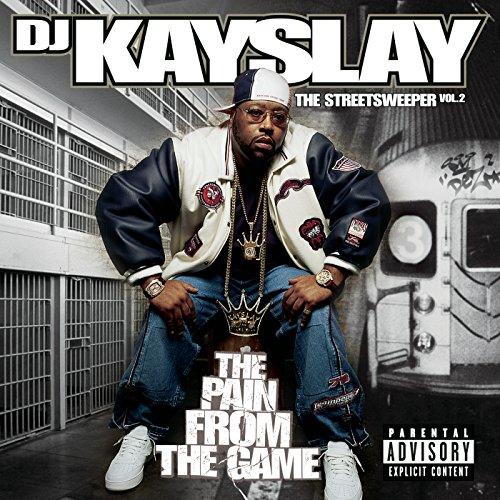 Untouchables [Explicit] (Dj Kay Slay The Streetsweeper Vol 2)