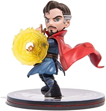 LootCrate November 2016 Marvels Doctor Strange Q-Fig from QMX Quantum Mechanix Abysse Corp/_FIGQMX021