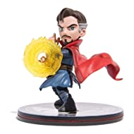 LootCrate November 2016 Marvel's Doctor Strange Q-Fig from QMX