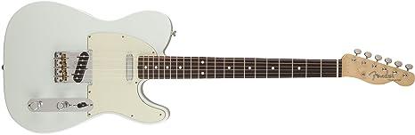 Fender 0141510309 Classic Player Baja 60s Telecaster - Guitarra eléctrica para diapasón de palisandro,