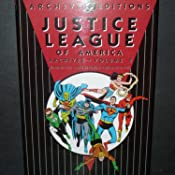 Amazon justice league of america archives volume 4 customer image fandeluxe Choice Image