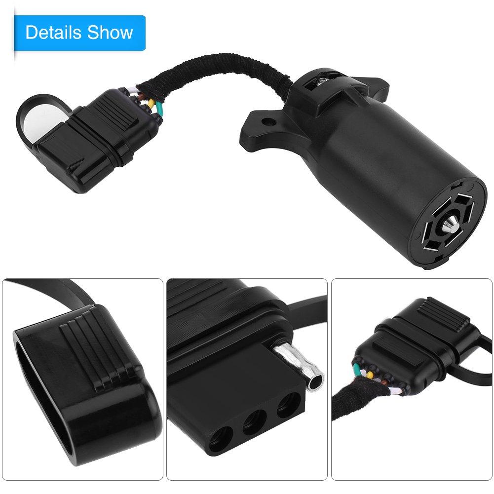 Trailer Plug Converter 6