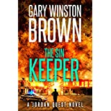 The Sin Keeper (A Jordan Quest FBI Thriller Book 2)
