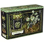 Privateer Press - Hordes - Circle Orboros: Celestial Fulcrum Battle Engine Model Kit 6