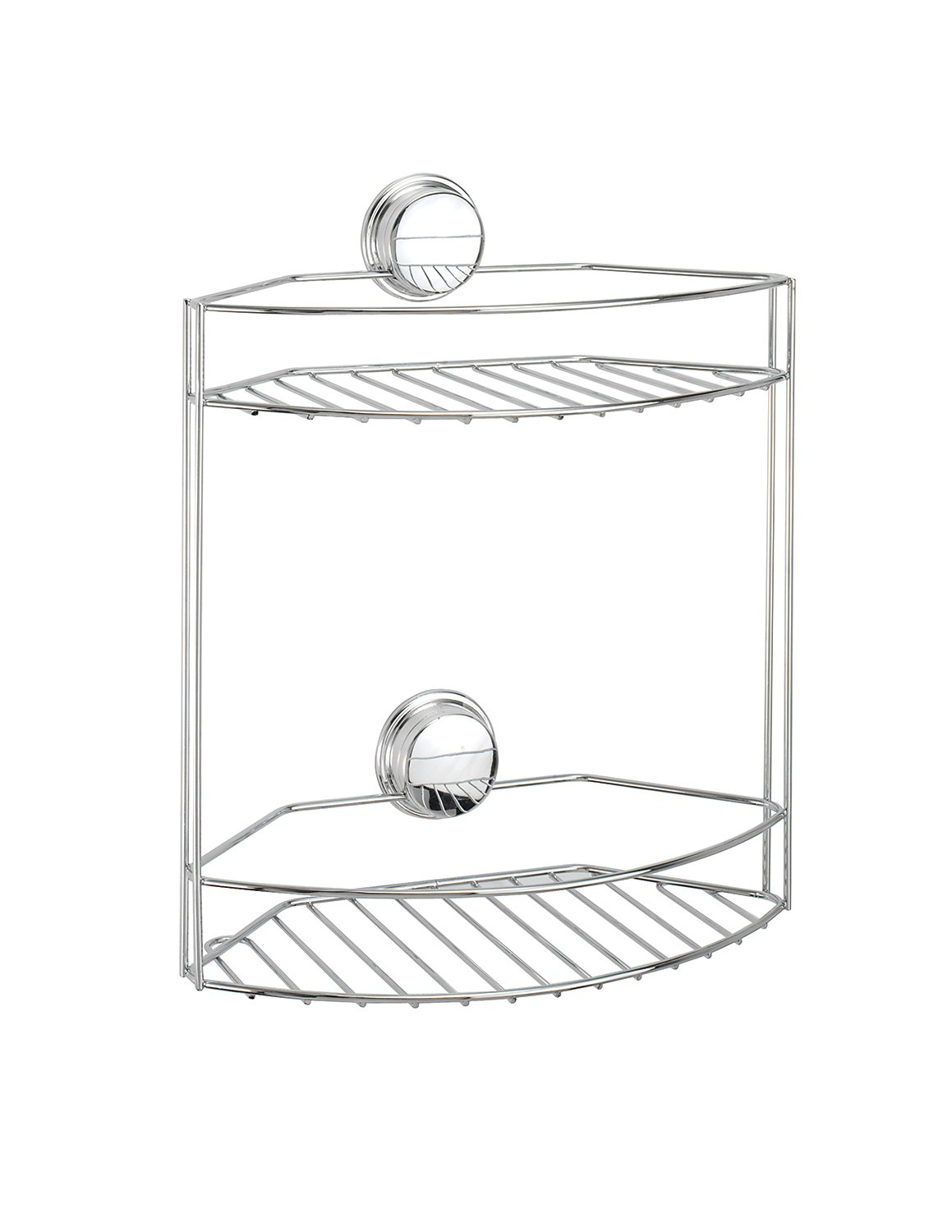Amazon.com: Better Living Products 13815 Twist N Lock Plus 2-Tier ...