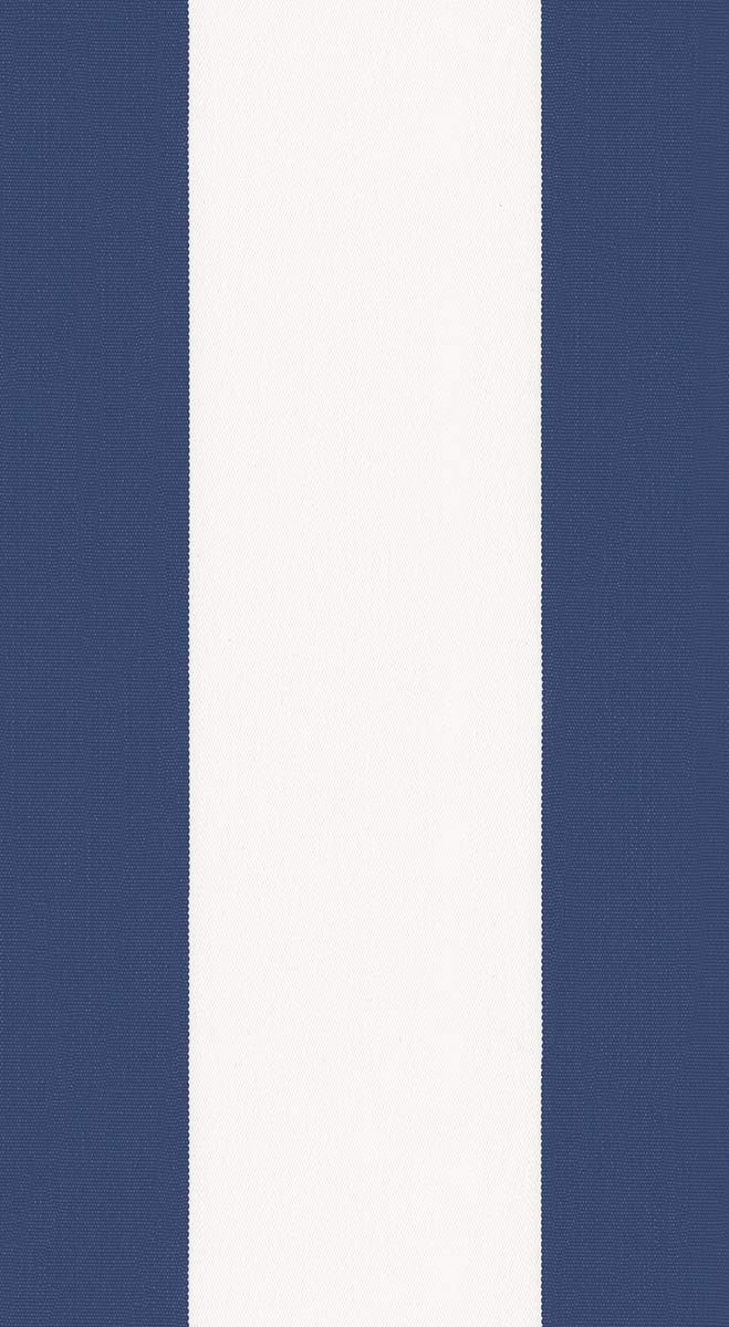 Caspari Disposable Hand Towels, Decorative Paper Guest Towels for Bathroom or Paper Napkins Dinner Napkins, Nautical Bathroom Decor Bandol Stripe Navy Pak 30