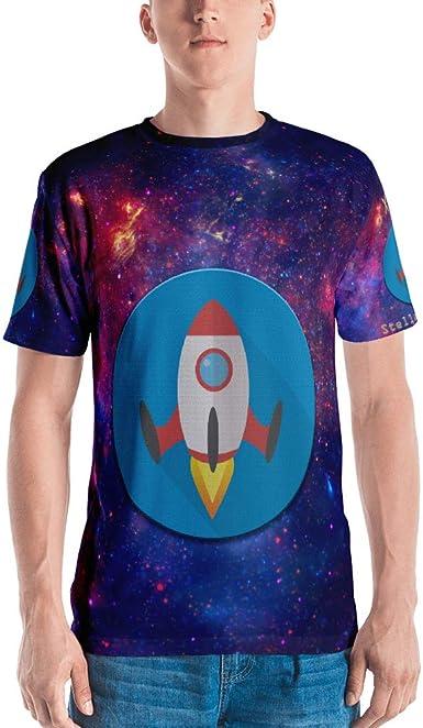 T-Shirt Férfi Kollégám Ing Gyűrűző Kerek Nyak Fizetőeszköz, A Bitcoin Ingek, Férfi Ruha