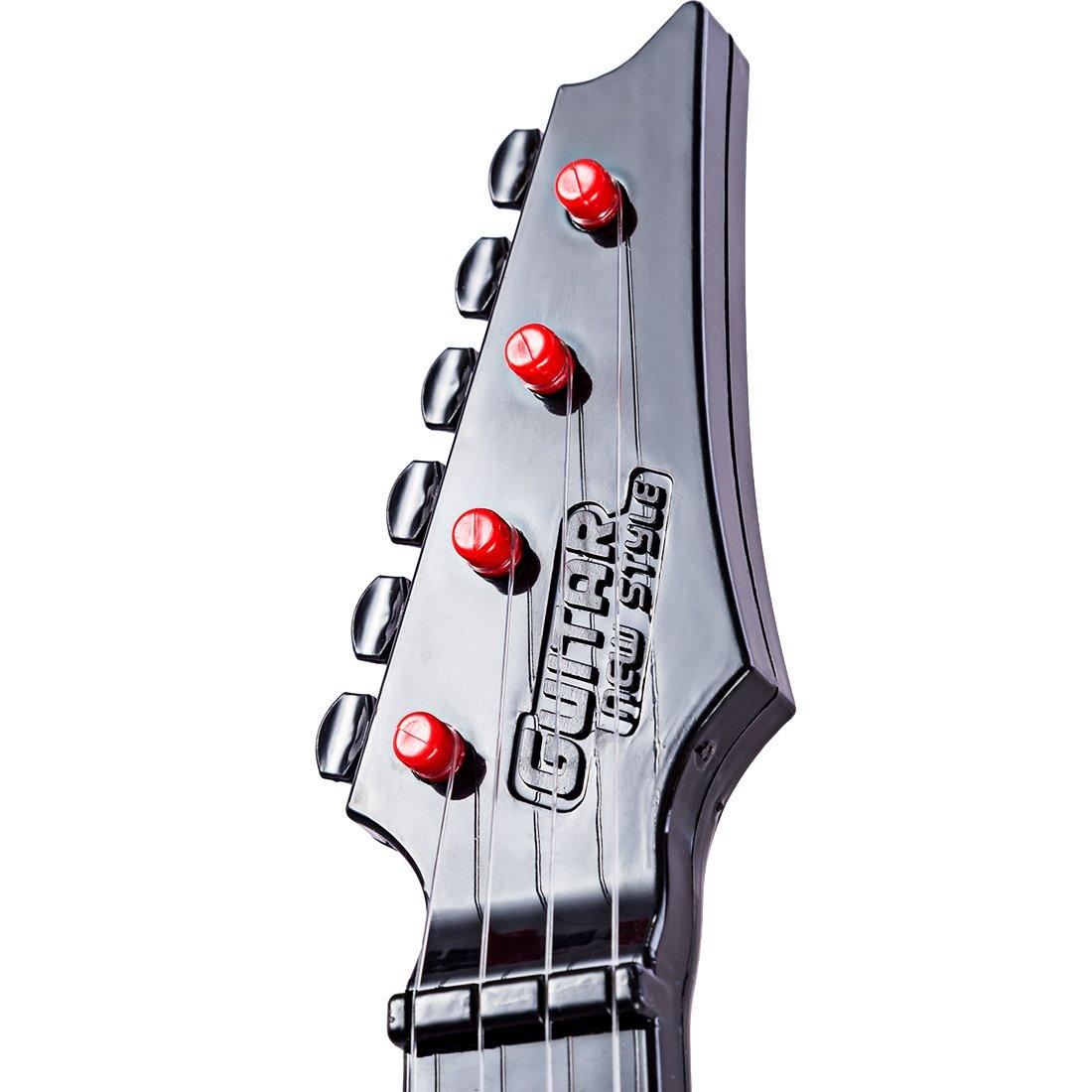Para Guitarra ManoEléctrica Niños Electrica Segunda N8wknO0PX
