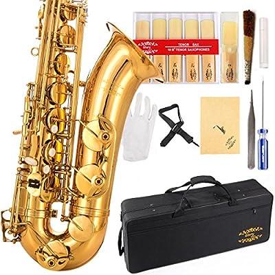 glory-gold-laquer-b-flat-tenor-saxophone