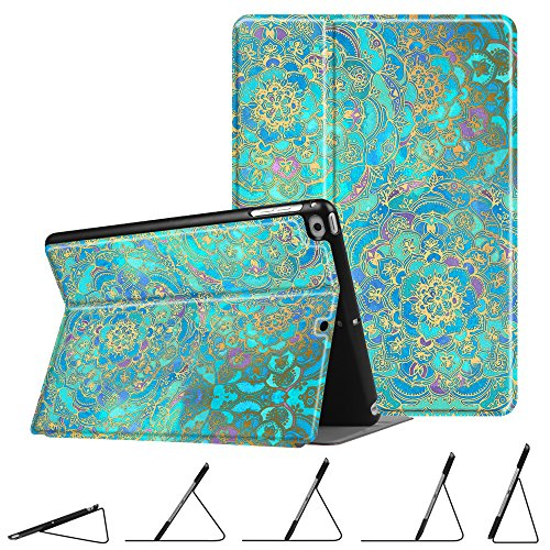 Fintie iPad 9.7 2018 2017 / iPad Air 2 / iPad Air Case -  Li