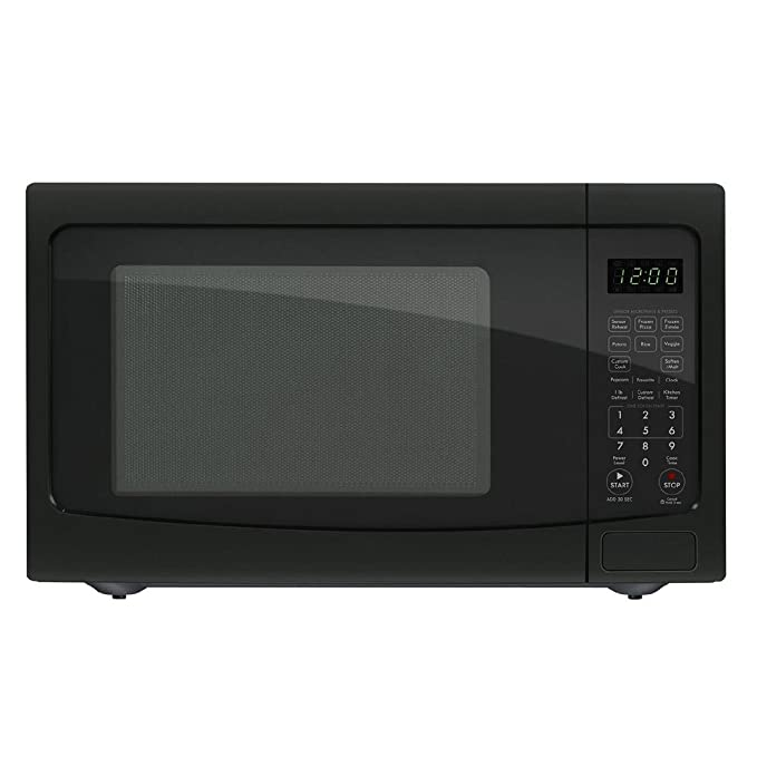 Amazon.com: Chef Star counter-top Microondas (Refurbished ...