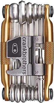 crankbrothers(クランクブラザーズ) 自転車用携帯ツール MULTI-19(マルチ-19)