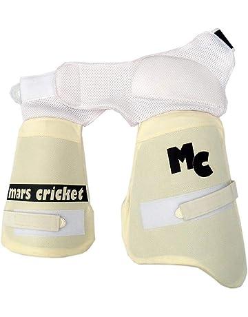 BDM Commander County Cricket Abdomen Protezione Groin Protector