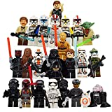 The Whole Star Wars Crew: 24 Star Wars - Best Reviews Guide