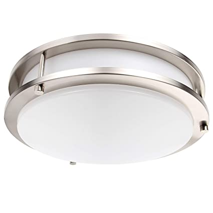 Soft Led Ceiling Light Surface Mount Home Room Office Lamp Kitchen Fixture Round Shape Home Decoration Lamp High Quality And Low Overhead Ceiling Lights & Fans