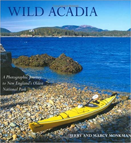 Descarga gratuita de libros más vendidosWild Acadia: A Photographic Journey to New England's Oldest National Park en español MOBI 1584655240 by Jerry Monkman