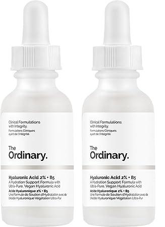 Acid hialuronic The Ordinary