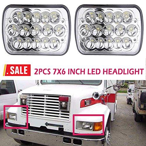 International 4700 Led Lights