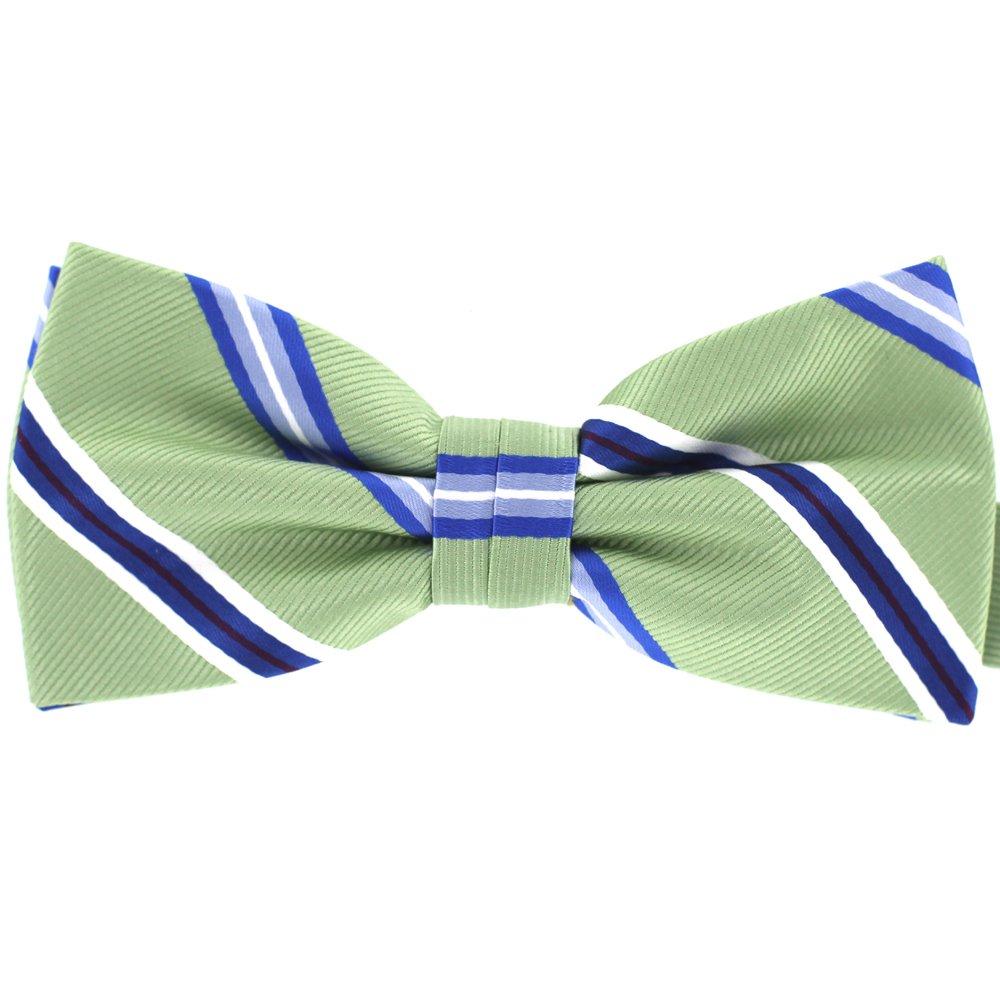 Tok Tok Designs/® Boys Bow Tie BK444