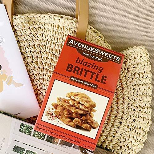 7oz. Caja Frágil de anacardos: Amazon.com: Grocery & Gourmet ...