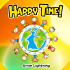 Children Books: HAPPY TIME! (Bedtime Stories Picture Book for Early Readers): Kids Books - Bedtime Stories For Kids - Children's Books - Early Readers ... Stories (Fun Time Series for Early Readers)