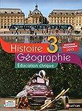 Histoire-Géographie + Éducation civique 3e