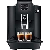 Jura we6 Machine de café, 1450 W, plastique, noir piano