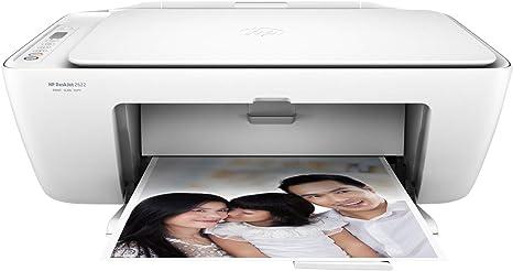 HP DeskJet 2622 All-in-One Printer - Impresora multifunción ...