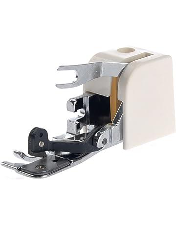 Prensatelas con cortador lateral para máquina de coser ...