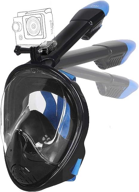 maschera antipolvere decathlon