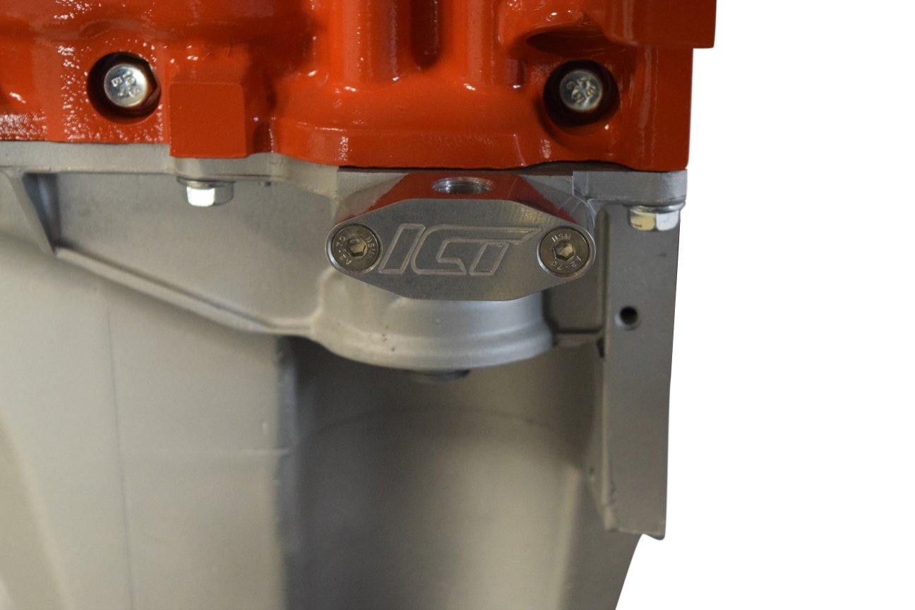 Oil Pressure Sensor Relocation Adapter Port LS1 LS LSX M16-1.5 Sending Unit 551534