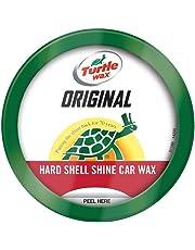 Turtle Wax 51769 Original Kit De Pasta De Cera del Coche Cáscara Dura Brillo 250g