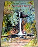 A Nature Diary, Richard Adams, 0140057161