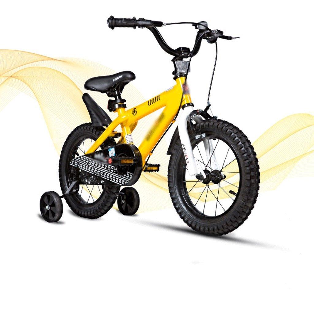 自転車 エクスプローラー子供用自転車6-7-8-9-10-11-12歳の男子12-14-16-18-20インチ (サイズ さいず : 14 inch) B07DPN2SSX 14 inch 14 inch